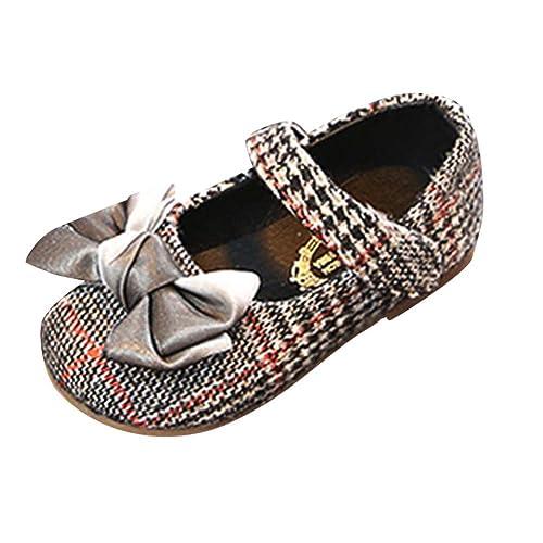 Zapatos de bebé, ASHOP Boots Bebe Color Grey Zapatos niña Invierno Zapatillas casa Divertidas: Amazon.es: Zapatos y complementos