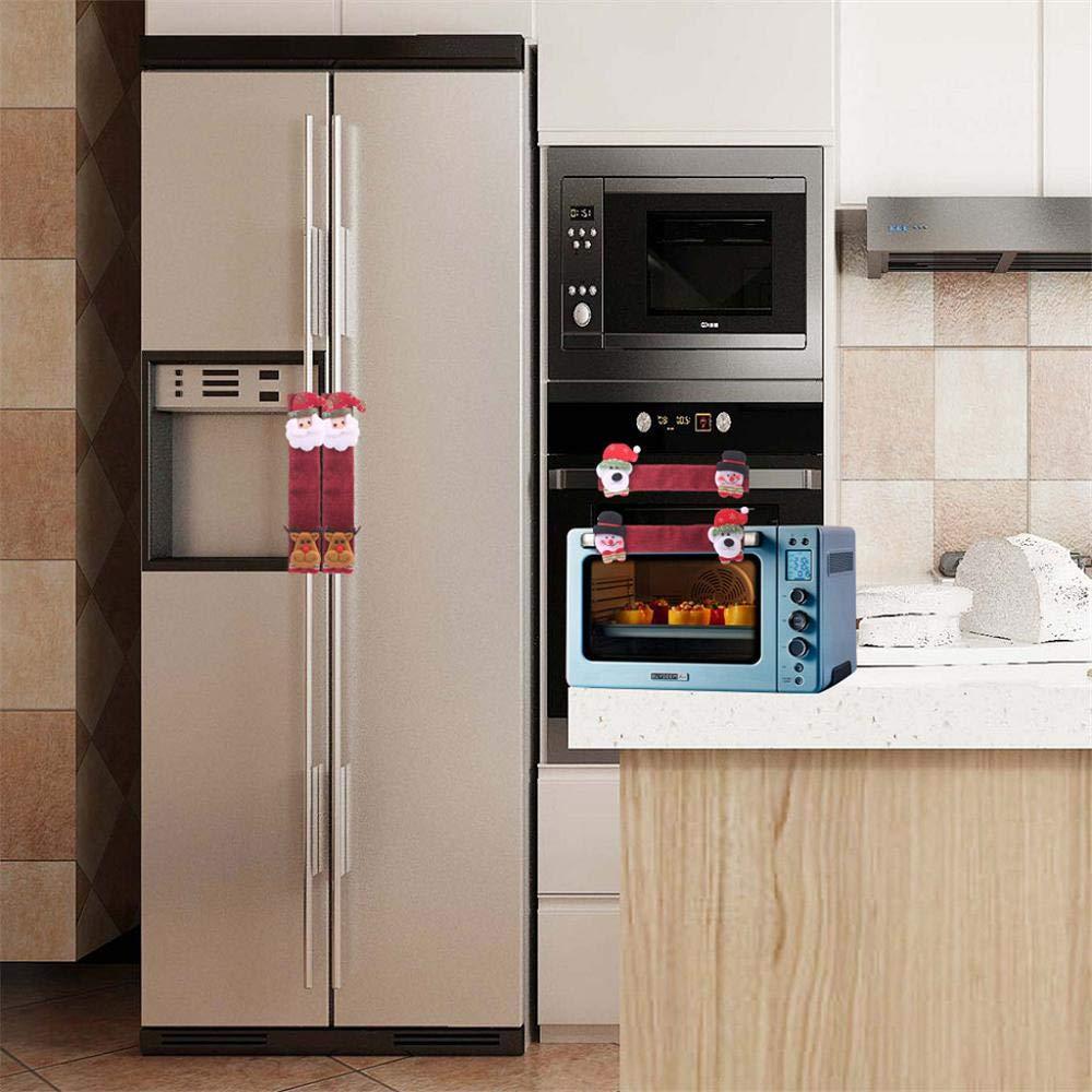 Amazon.com: UMFunkie - Guantes de cocina para microondas ...