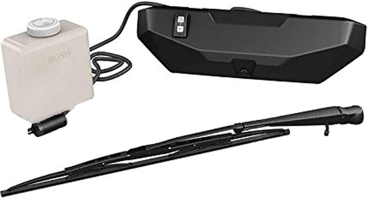 Can-Am Defender Wiper And Washer Kit 715001638
