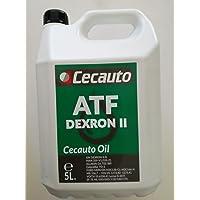 Cecauto 1006007039 Cecauto-07039 Aceite Dexron Iid 5L