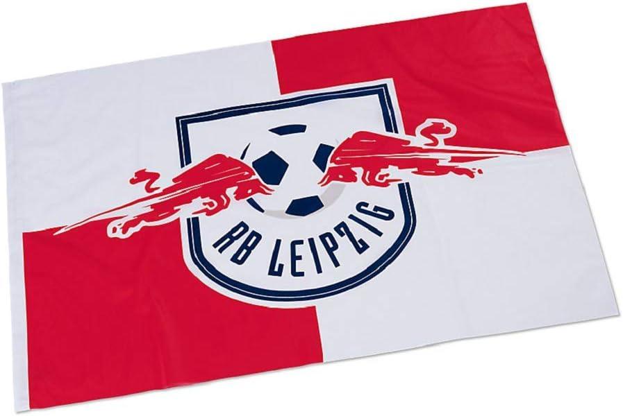 RB Leipzig Flag