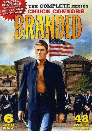 Branded: Complete Series (Special Edition) from Timeless Media Group