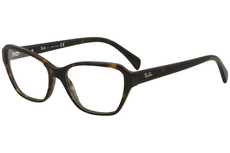 774efa063399e Ray-Ban Women s RX5341 Eyeglasses MOD.5341FRAME557253 5572-53