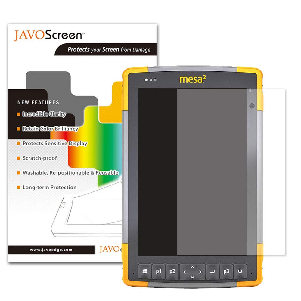 JAVOedge Juniper System Mesa 2 (25634), [Anti-Glare] Screen Protector (1 Pack) - Defensive Armor from Scratches by JAVOedge