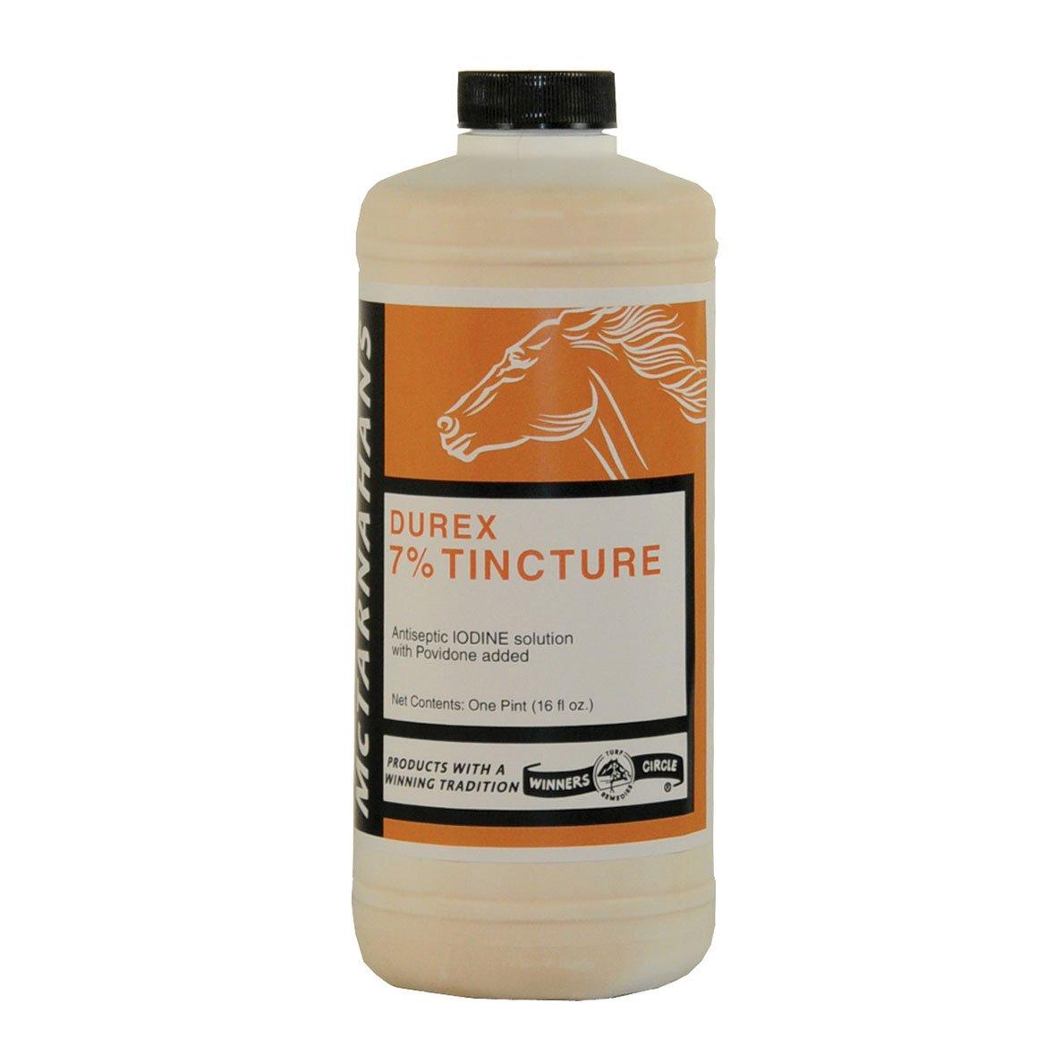 Durex Iodine 7% - 16 ounces (pint) by Durex
