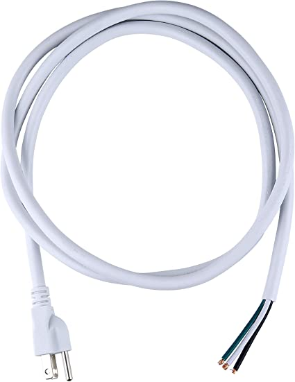 Pack of 20 AC Power Cords 33 3 X 18 3 COND 318005-01