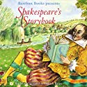 Shakespeare's Storybook Audiobook by Patrick Ryan Narrated by Patrick Ryan