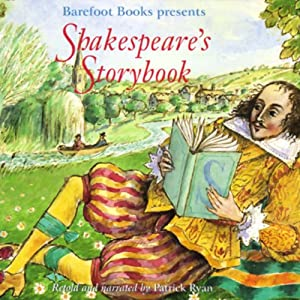 Shakespeare's Storybook Audiobook