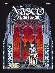 Vasco - tome 23 - Mort blanche (La)