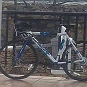 Barracuda - Bicicleta de carreras para hombre 22.5