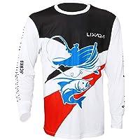 Nukular T-Shirt Anglerzentimeter f/ür alle Angler mit dem n/ötigen Humor und dem Mut es zu tragen.
