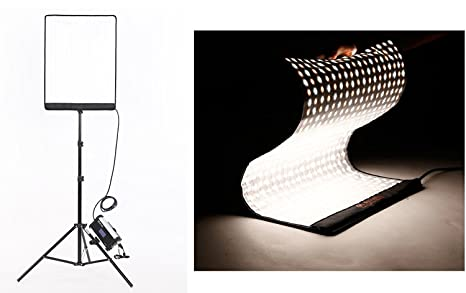 Soonwel studio soft light foto illuminazione softbox dimmerabile