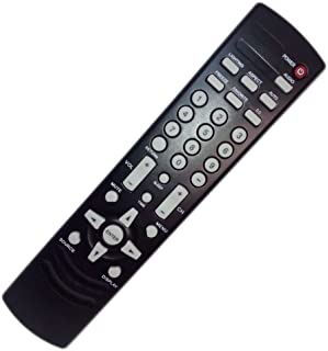 amazon com replaced remote control compatible for olevia 226t11 rh amazon com