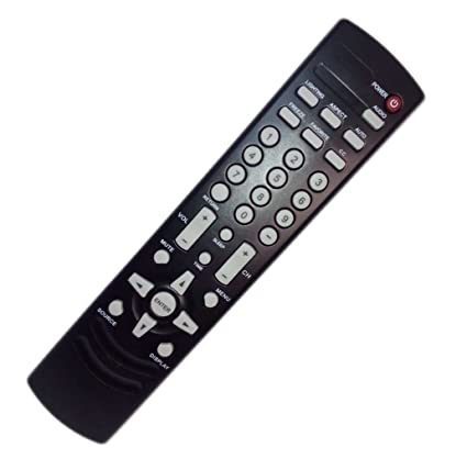 amazon com replaced remote control compatible for olevia 232 s13 rh amazon com Olevia HDTV Olevia Televisions