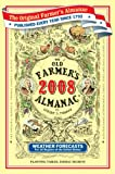 The Old Farmer's Almanac 2008, , 1571984232