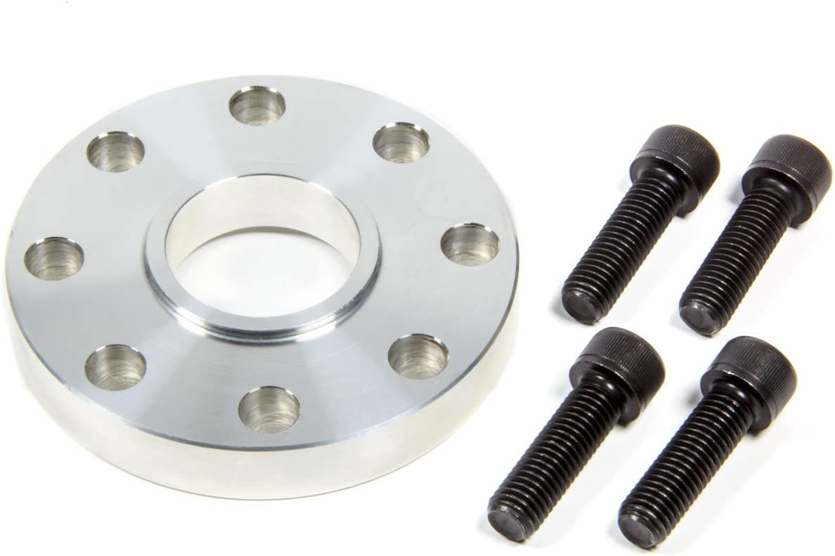 17mm Steeda 555-7707 Driveshaft Spacer 11//16in
