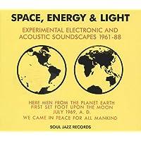 Soul Jazz Records Space Energy Light