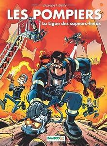 """Afficher """"La Ligue des sapeurs-héros"""""""