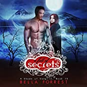 A Fall of Secrets: A Shade of Vampire, Volume 15 | Bella Forrest