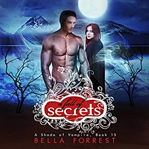 A Fall of Secrets Audiobook