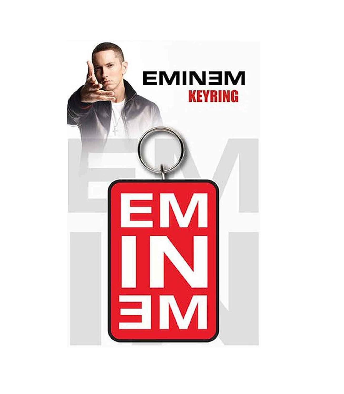 Eminem Logo producto oficial de marshall y fondo blanco ...