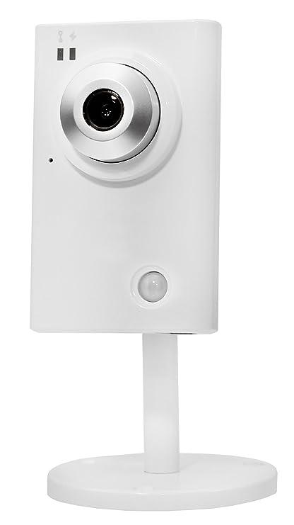 1,3 megapíxeles ip cámara de videovigilancia HD Ready LAN con detector de movimiento –