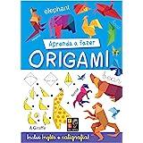 Aprenda a Fazer Origami