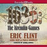 1636: The Kremlin Games: Ring of Fire | Paula Goodlett,Eric Flint,Gorg Huff