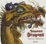 Tendres Dragons par Sylvie Chausse