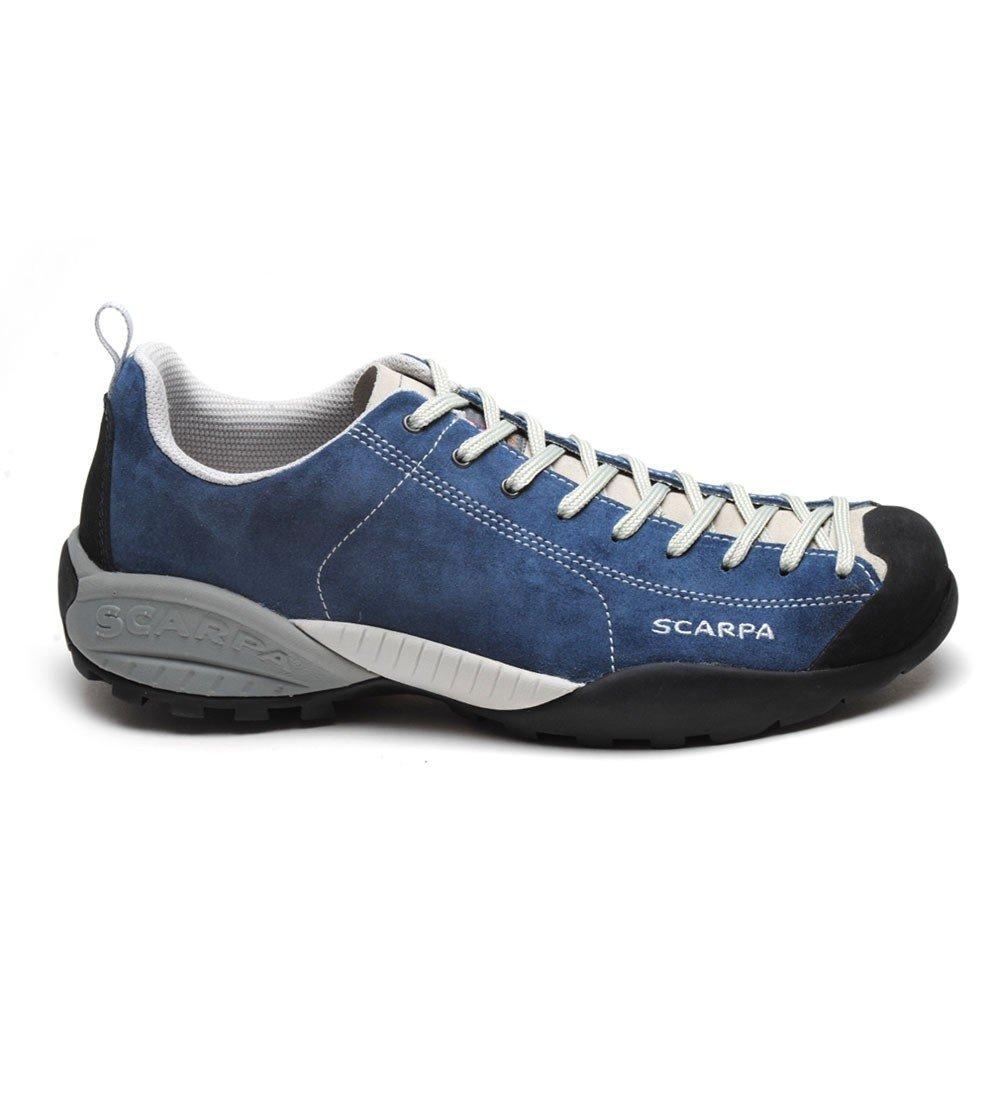 Scarpa Mojito GTX Zapatillas de aproximación45.5 EU|SpecialFeatures*OCEAN