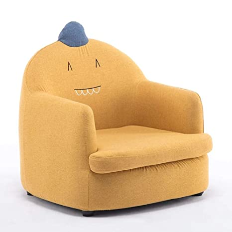 Enjoyable Amazon Com Paddia Kids Sofa Bed With Pouffe Footstool Andrewgaddart Wooden Chair Designs For Living Room Andrewgaddartcom