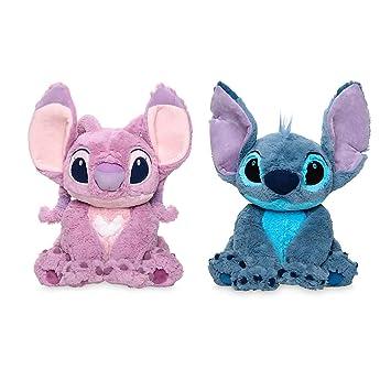 Precio Juguetes Disney Stitch y Angel Soft Conjunto de Juguete de Lilo y Stitch - Mini