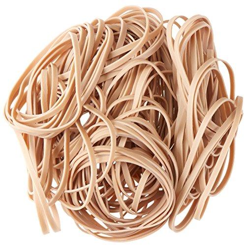 AmazonBasics Rubber Bands, Size 33 (3-1/2