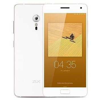 Lenovo ZUK Z2 Pro Unlocked 4G Smartphone and: Amazon co uk: Electronics