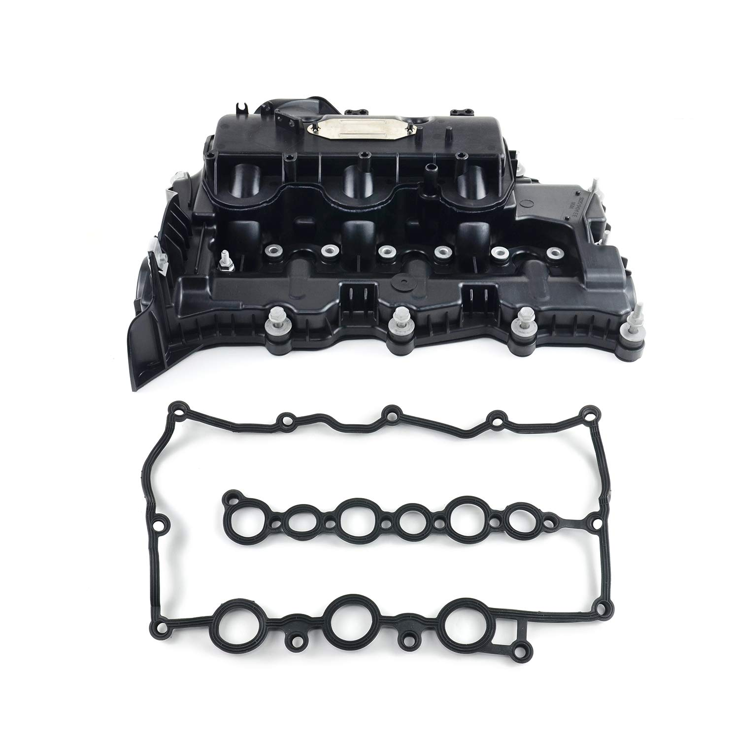 For LAND ROVER CAM COVER INLET MANIFOLD RH RANGE DISCOVERY RR SPORT LR074623