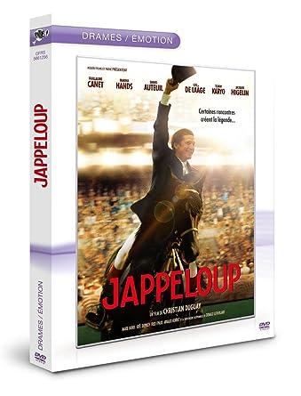 jappeloup film