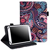 Best Stylus Pen For Acer Iconias - Universal Case for 7/8 Inch Tablet - Folio Review