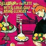 Flöte Classics für Flöte Vol. 1