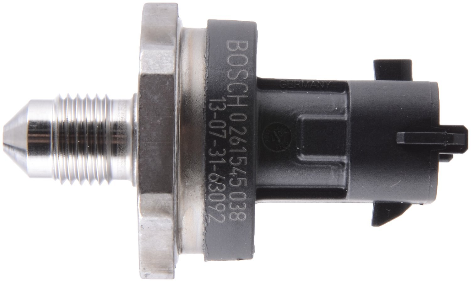 Bosch Automotive 0261545038 High Pressure Sensor