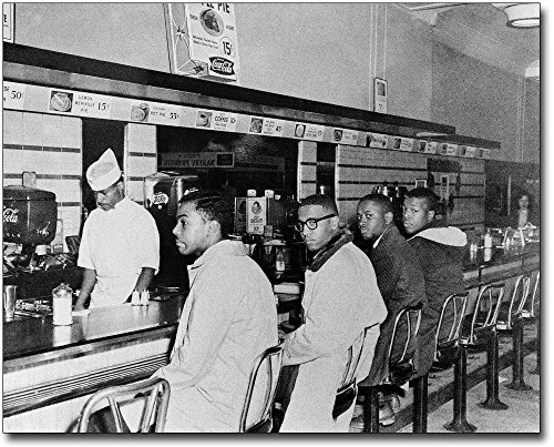 greensboro-lunch-counter-sit-in-at-woolworths-11x14-silver-halide-photo-print