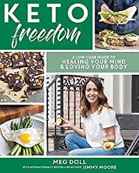 Image of the product Keto Freedom    that is listed on the catalogue brand of Victory Belt Publishing.