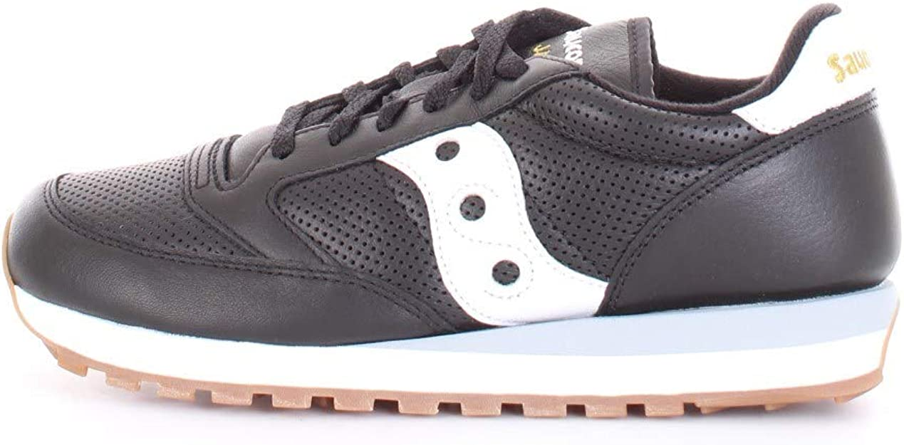 Jazz Original Leather Sneaker