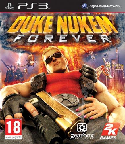 61omgOVcGIL - Duke Nukem Forever - Duke`s Kick Ass Edition by 2K Games