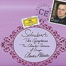 Schubert: Sinfonías