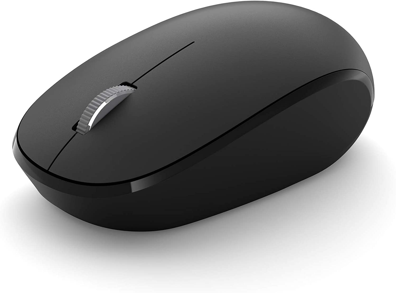 Microsoft RJN-00003 – Bluetooth Mouse Negro