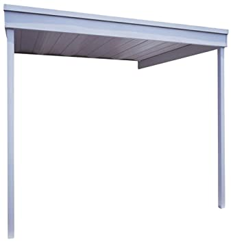Awesome Arrow Patio Cover Attachment, 10 By 10 Feet