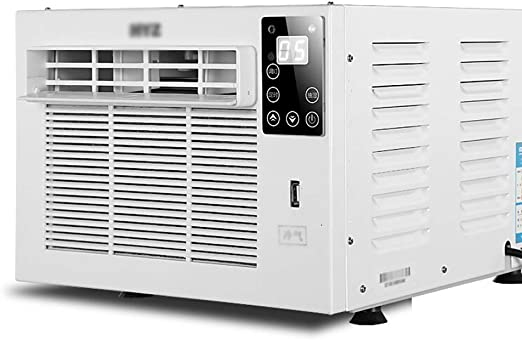 XLOO Aire Acondicionado, Aire Acondicionado portátil, Calefactor, deshumidificador, Ventilador, Adecuado para Oficina, Dormitorio, Dormitorio: Amazon.es: Hogar