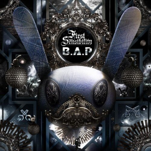 Image result for 23. B.A.P,First Sensibility(2014)