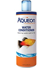 Aqueon 6005 Tap Water Conditioner, 16-Ounce