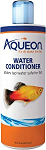 Aqueon Aquarium Water Conditioner